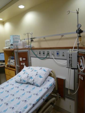 клиника вольфсон