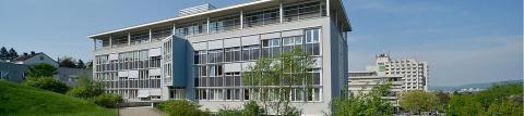 клиника Фогельзанг в Германии