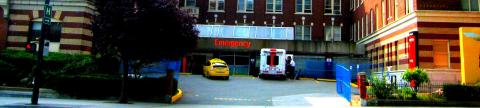 Клиника Elbland в Гросенхайне