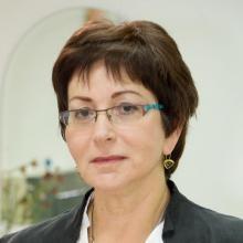 Профессор Эстер Азизи