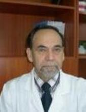 Доктор Дударев Вячеслав Сергеевич