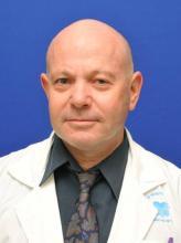 Доктор Амнон Мосек