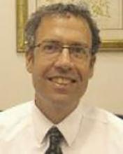 Доктор Эли Розенбаум