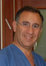 Доктор Алекс Гинзбург